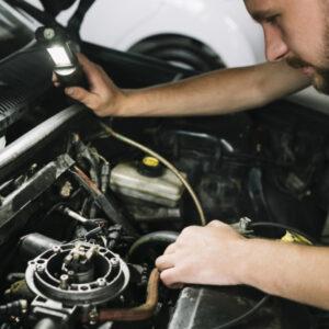 reparacion automoviles